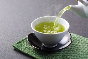 grean tea best